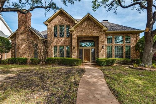 Photo of 3909 Sagamore Hill Court, Plano, TX 75025 (MLS # 14312227)