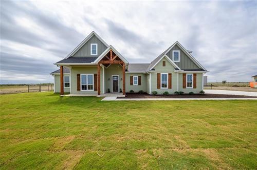 Photo of 2500 County Road 200, Valley View, TX 76272 (MLS # 14321227)