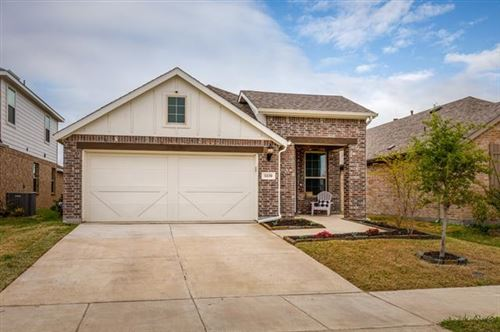 Photo of 5570 Yarborough Drive, Forney, TX 75126 (MLS # 14552227)