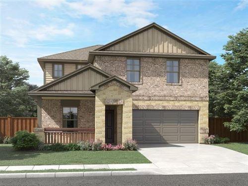 Photo of 4352 Cascade Falls Court, Royse City, TX 75189 (MLS # 14603227)