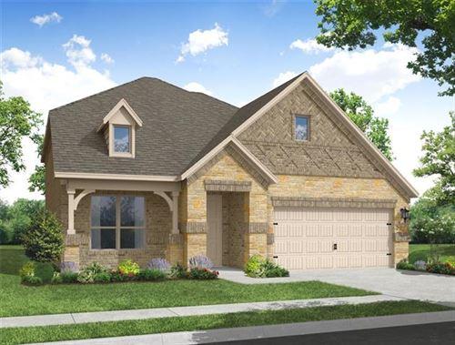 Photo of 2409 Trickling Creek Drive, Garland, TX 75041 (MLS # 14672227)