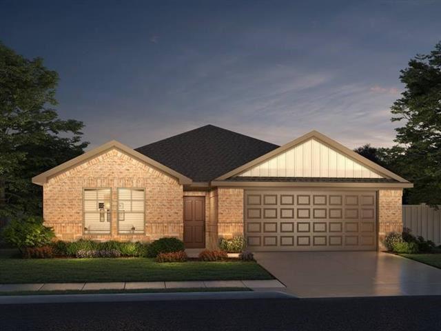 10640 Dolostone Court, Fort Worth, TX 76108 - #: 14440227