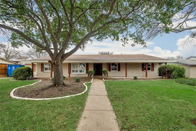 3919 Port Royal Drive, Dallas, TX 75244 - #: 14475227