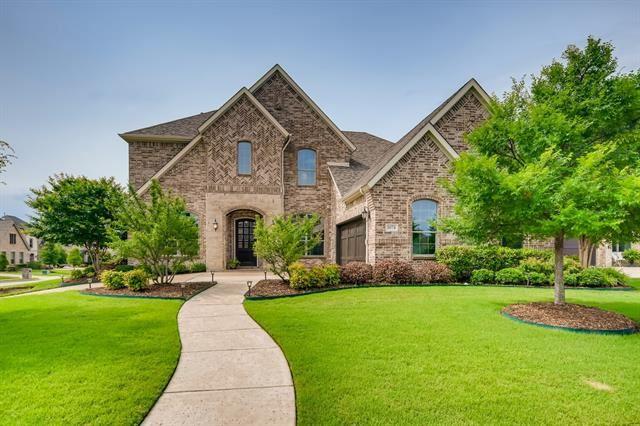 1074 Woodford Drive, Keller, TX 76248 - #: 14596227