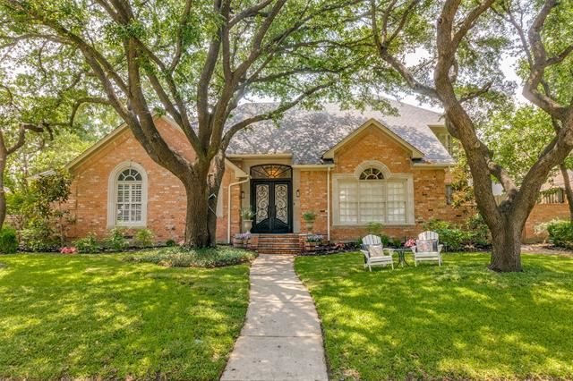 4210 High Star Lane, Dallas, TX 75287 - #: 14609227