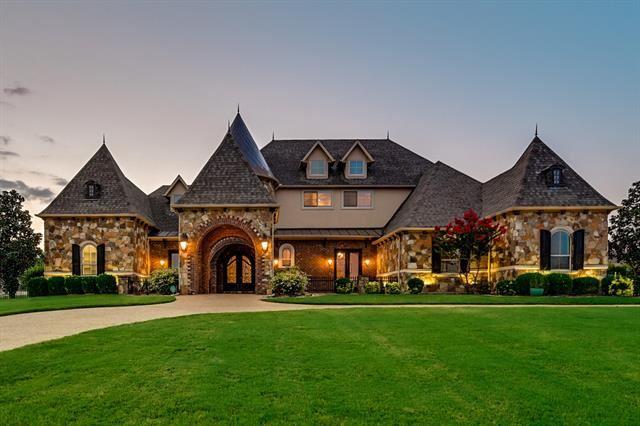 7001 Diamond Oaks Drive, Mansfield, TX 76063 - #: 14631227
