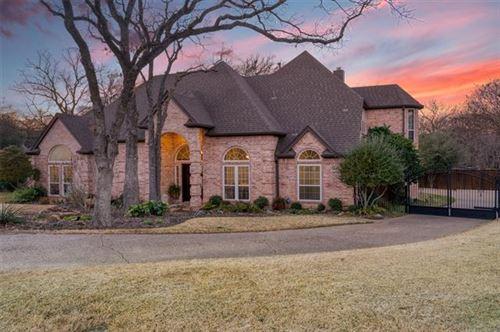 Photo of 1607 Tealwood Court, Keller, TX 76248 (MLS # 14501228)