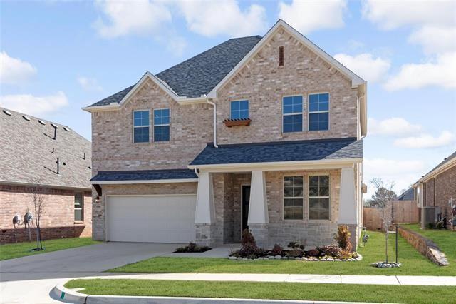 1606 Hope Drive, Euless, TX 76039 - MLS#: 14299228