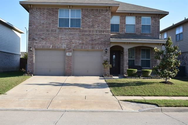 2104 Valley Forge Trail, Fort Worth, TX 76177 - #: 14565228