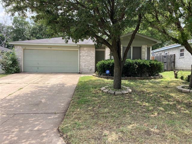 5701 Northfield Drive, Fort Worth, TX 76179 - #: 14637228