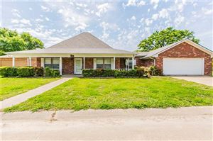 Photo of 2859 Rodeo Drive, Quinlan, TX 75474 (MLS # 13810229)