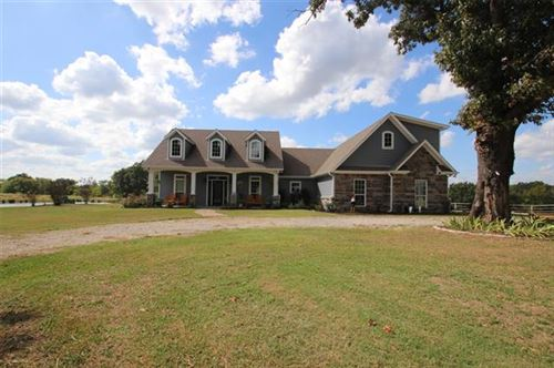 Photo of 2339 Rs County Road 1280, Emory, TX 75440 (MLS # 14195229)
