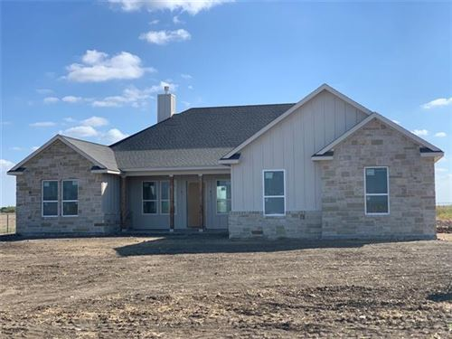Photo of 2396 County Road 200, Valley View, TX 76272 (MLS # 14419229)