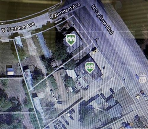 Photo of 345 N Saginaw Boulevard, Saginaw, TX 76179 (MLS # 14501229)