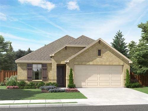 Photo of 1124 Blue Ridge Place, Royse City, TX 75189 (MLS # 14603229)