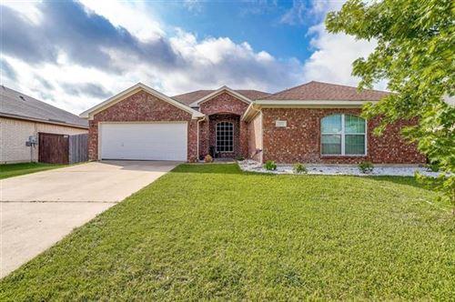 Photo of 1025 Marcia Lane, Burleson, TX 76028 (MLS # 14633229)