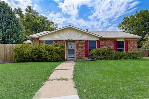 Photo of 8706 Westfield Drive, Rowlett, TX 75088 (MLS # 14676229)