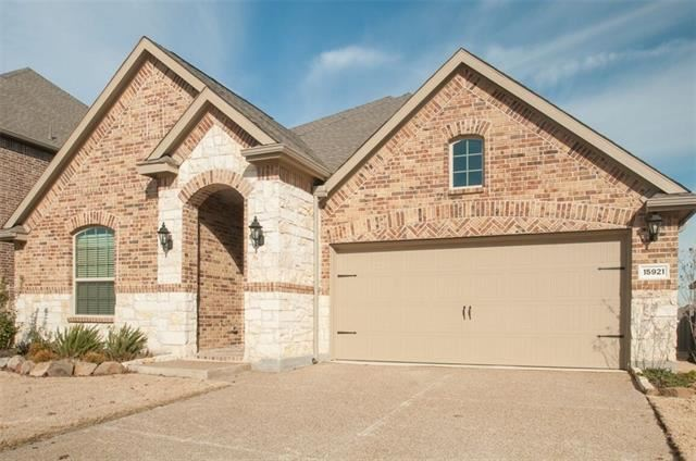 Photo for 15921 Gladewater Terrace, Prosper, TX 75078 (MLS # 13754229)