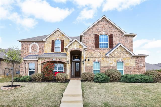 4229 Rustic Timbers Drive, Fort Worth, TX 76244 - #: 14579229