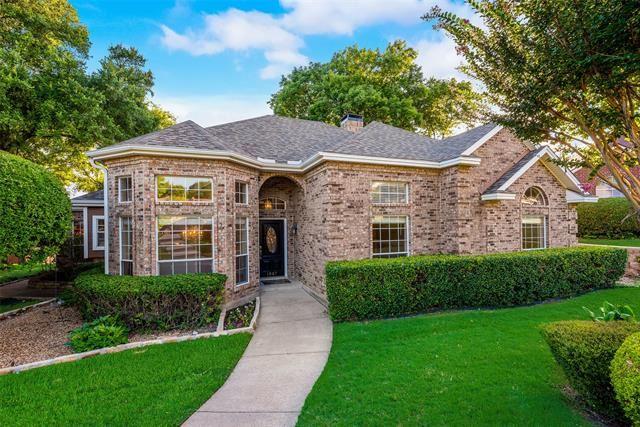 1007 Alta Vista Court, Rockwall, TX 75087 - MLS#: 14614229