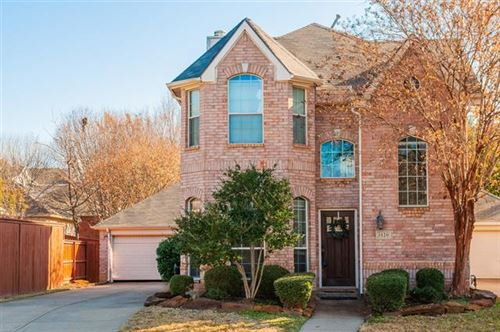 Photo of 3120 Rustic Meadows Drive, Bedford, TX 76021 (MLS # 14240230)