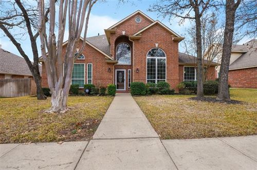 Photo of 1528 Highland Lakes Drive, Keller, TX 76248 (MLS # 14250230)
