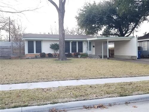 Photo of 1517 Elizabeth Drive, Garland, TX 75042 (MLS # 14261230)