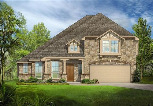 Photo of 305 Falcons Way, Wylie, TX 75098 (MLS # 14265230)