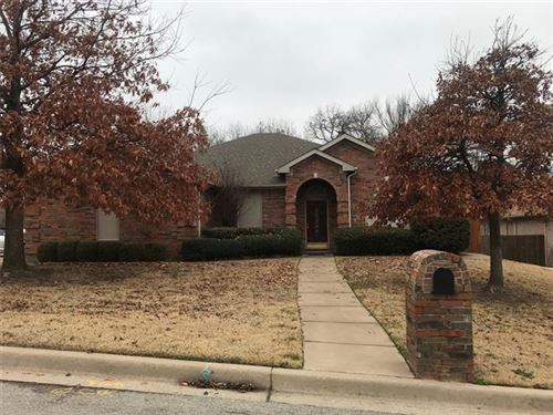 Photo of 2234 Summer Brook Drive, Weatherford, TX 76087 (MLS # 14505230)