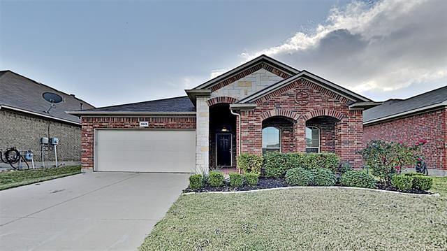 1349 Zanna Grace Way, Fort Worth, TX 76052 - #: 14456230