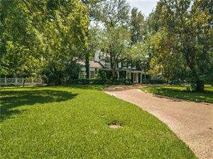 Photo of 5722 Chatham Hill Road, Dallas, TX 75225 (MLS # 14148231)