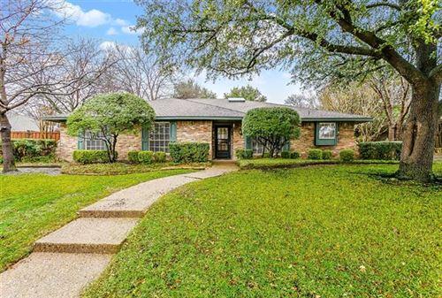 Photo of 1809 Field Cove Drive, Plano, TX 75023 (MLS # 14284231)