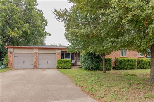 Photo of 4612 Vance Road, North Richland Hills, TX 76180 (MLS # 14440231)