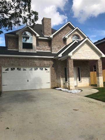 Photo of 102 Brooks Drive, Terrell, TX 75160 (MLS # 14637231)