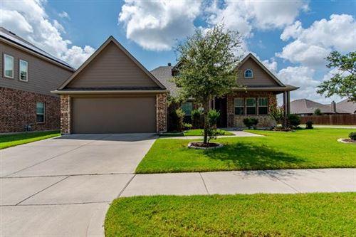 Photo of 546 La Grange Drive, Fate, TX 75087 (MLS # 14656231)
