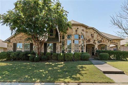 Photo of 213 Shepherd Lane, Royse City, TX 75189 (MLS # 14678231)