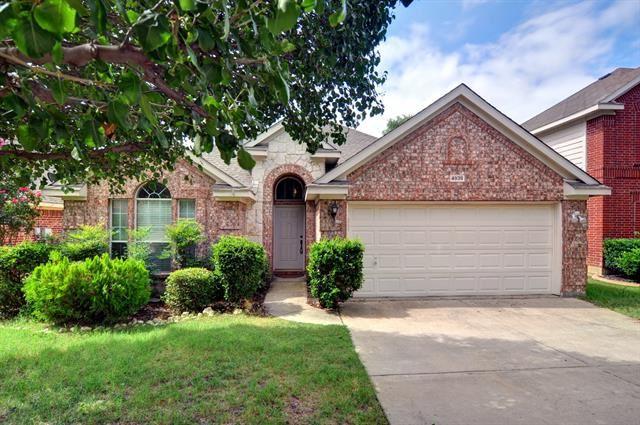 4939 Sunset Ridge Drive, Fort Worth, TX 76123 - #: 14390231