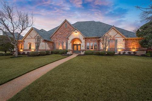 Photo of 6405 Remington Parkway, Colleyville, TX 76034 (MLS # 14503232)