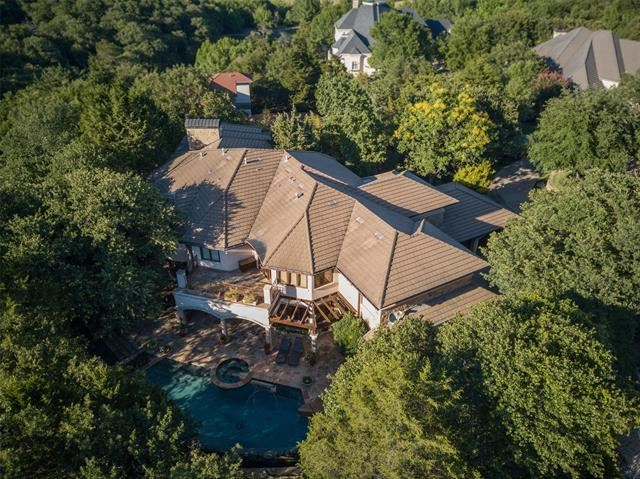 2702 Mark Twain Court, Arlington, TX 76006 - #: 14365232