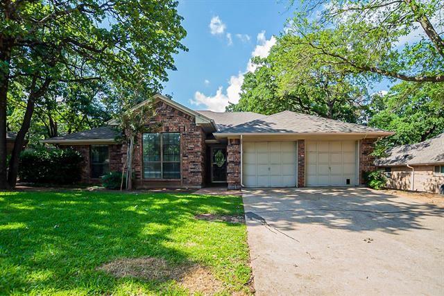 3807 Sandybrook Drive, Arlington, TX 76001 - #: 14587232