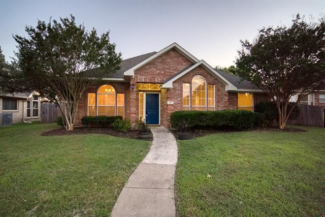 117 Somerset Drive, Garland, TX 75040 - #: 14606232