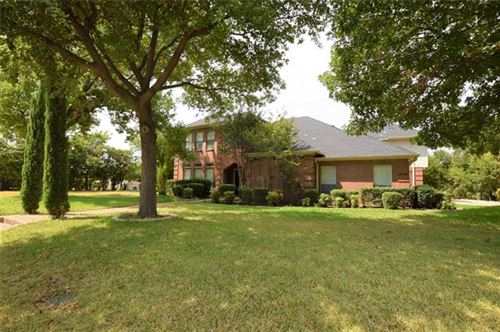 Photo of 7015 Winding Creek Road, Dallas, TX 75252 (MLS # 14452233)