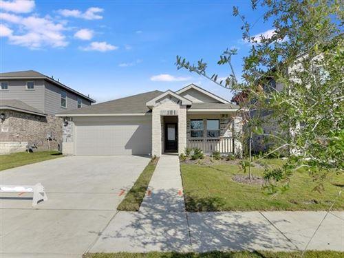 Photo of 4440 Cascade Falls Court, Royse City, TX 75189 (MLS # 14603233)