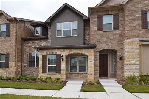 Photo of 864 Dartford Drive, Richardson, TX 75081 (MLS # 14641233)