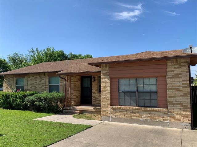 105 E Red Oak Road, Red Oak, TX 75154 - #: 14310233