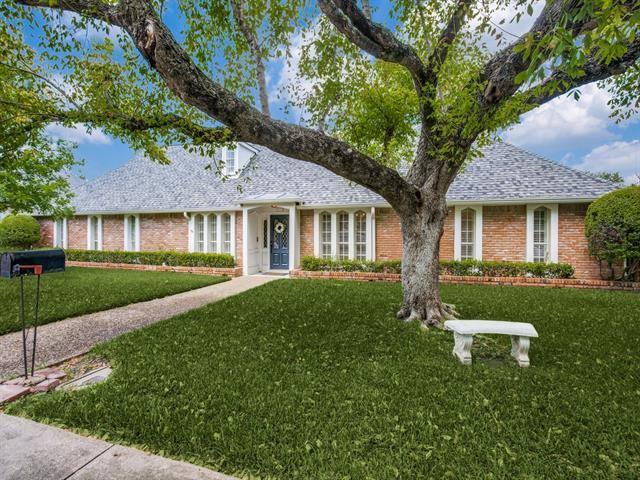8715 Rocky Cove Circle, Dallas, TX 75243 - #: 14410233