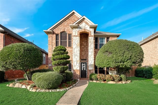 5404 Worley Drive, The Colony, TX 75056 - #: 14468233