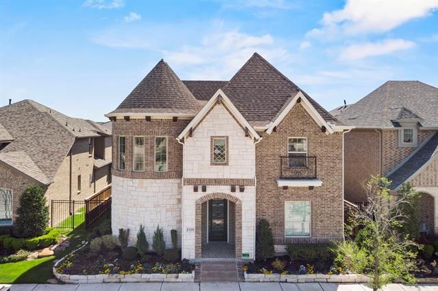 1328 Viridian Park Lane, Arlington, TX 76005 - #: 14540233
