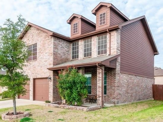 8625 Star Thistle Drive, Fort Worth, TX 76179 - #: 14578233