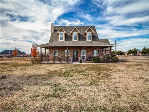 Photo of 4185 County Road 2613, Caddo Mills, TX 75135 (MLS # 14222234)